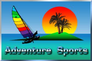 Adventure Sports St Tropez Logo