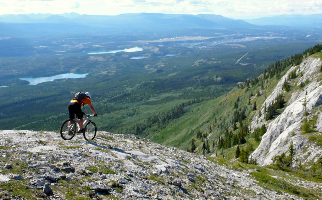Alpine Elements summer mountain biking holidays flickr image by Anthony DeLorenzo