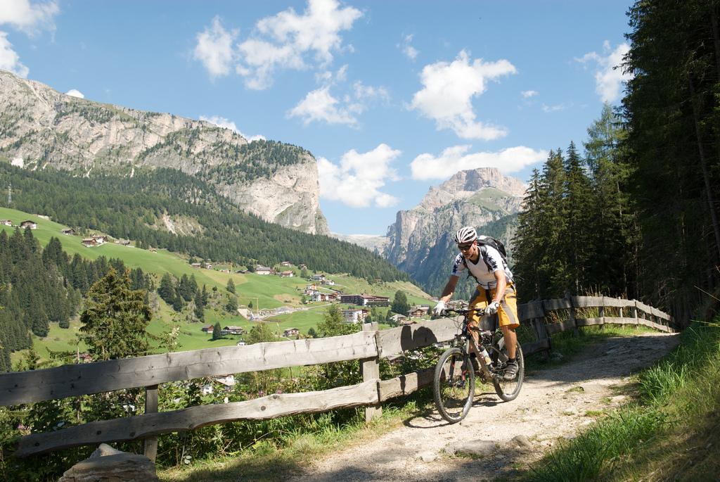 Alpine Elements summer mountain biking holidays flickr image by Groden Marketing