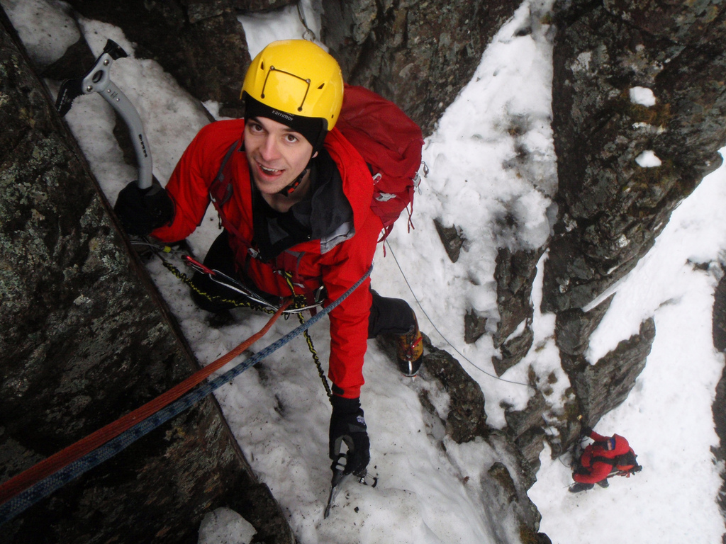 British rock climbing holidays in Glencoe flickr image by Masa Sakano