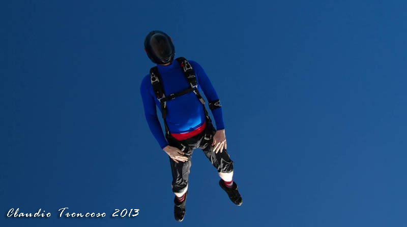 A guide to competition skydiving