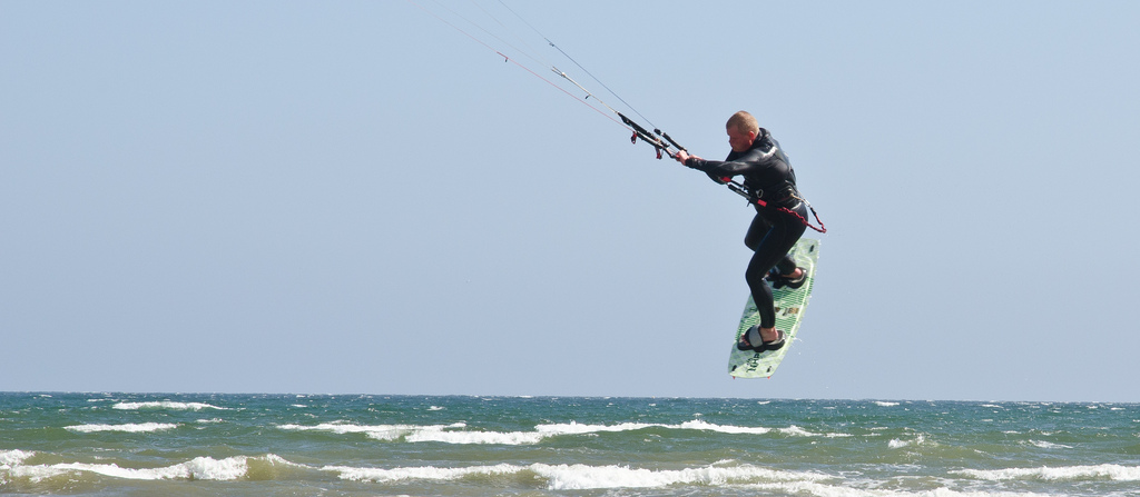 Best Cornwall kite beaches Par flickr image by Chris_Parfitt