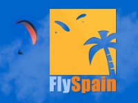 Fly Spain Paragliding School - Lessons Training Courses Spain (1)