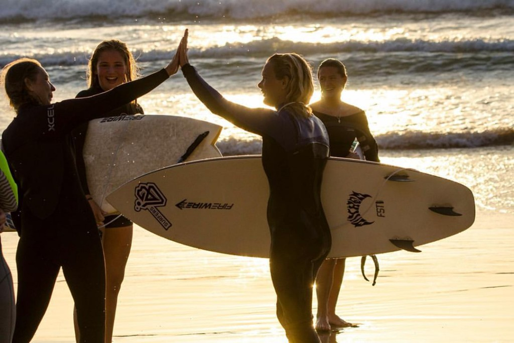 Review of the Surf Experience: Learn to surf in Lagos