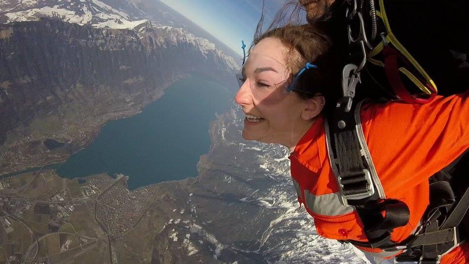 Top 10 dropzones in Europe: skydiving European style Image courtesy of skydive Interlaken