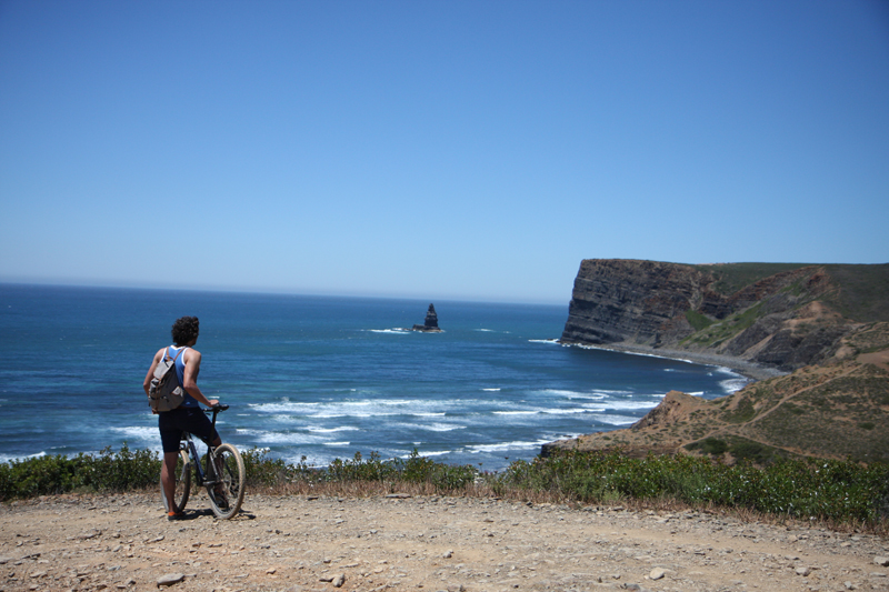 Guide to Algarve adventure holidays: Best multi-activity destination? image by Tamsin Ross van Lessen