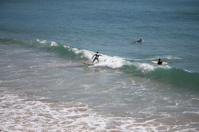 Review of the Surf Experience image by Tamsin Ross van Lessen
