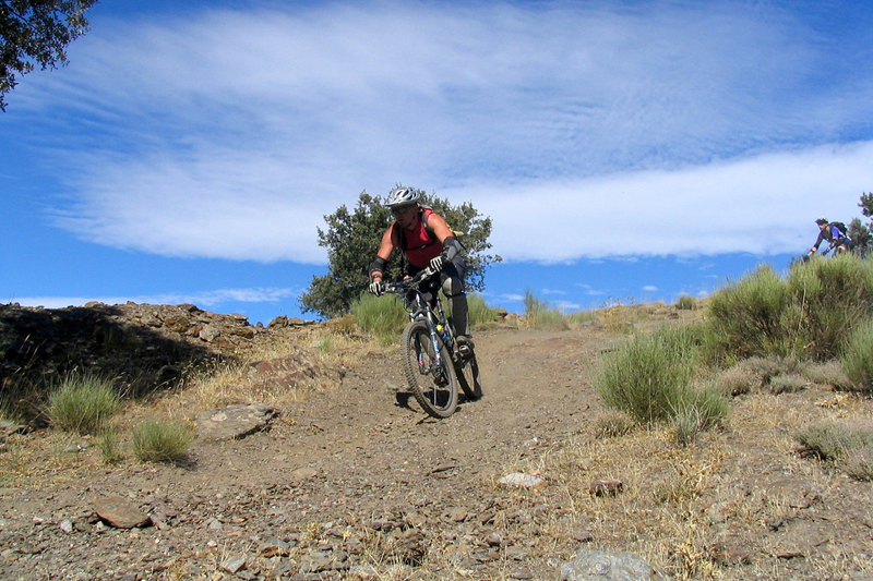 five best mountain biking holidays in spain-flickr image by Tim Rogers