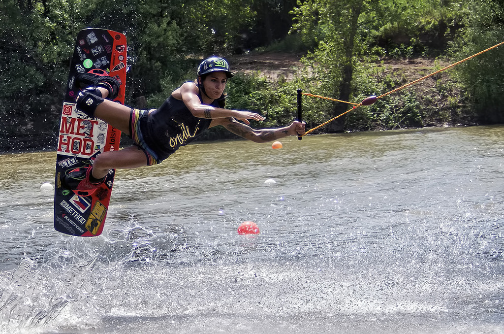 Guide to wakeboard gear for beginners - Flickr Image by ludovick