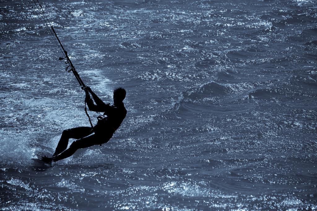 Best Morocco kitesurfing spots flickr image by Julien Haler