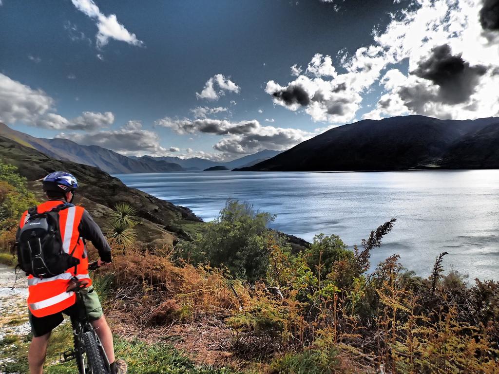 Best New Zealand biking holidays flickr image by Chris Reynolds:Flying Kiwi tours