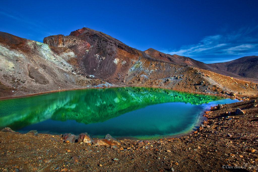 Best New Zealand trekking tours flickr image by Flying Kiwi Tours:www.theplanetd.com