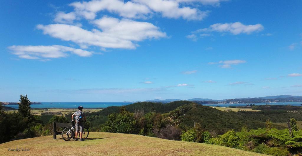 Best New Zealand biking holidays flickr image by Flying Kiwi tours