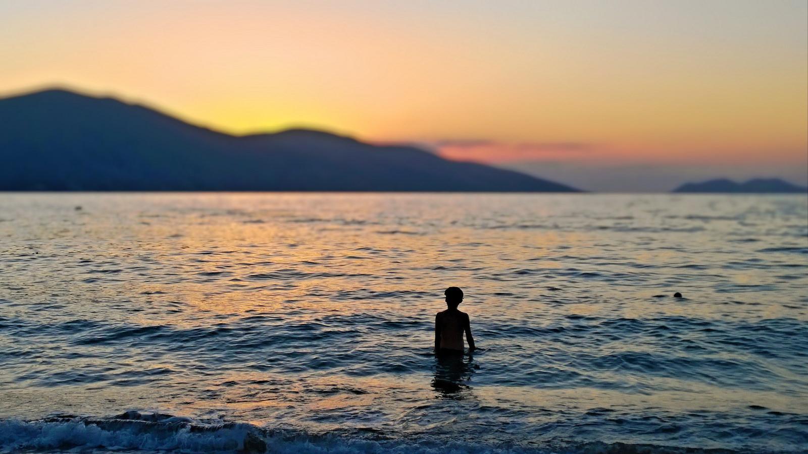Exploring the Adriatic coast flickr image by Sarah Tzineris