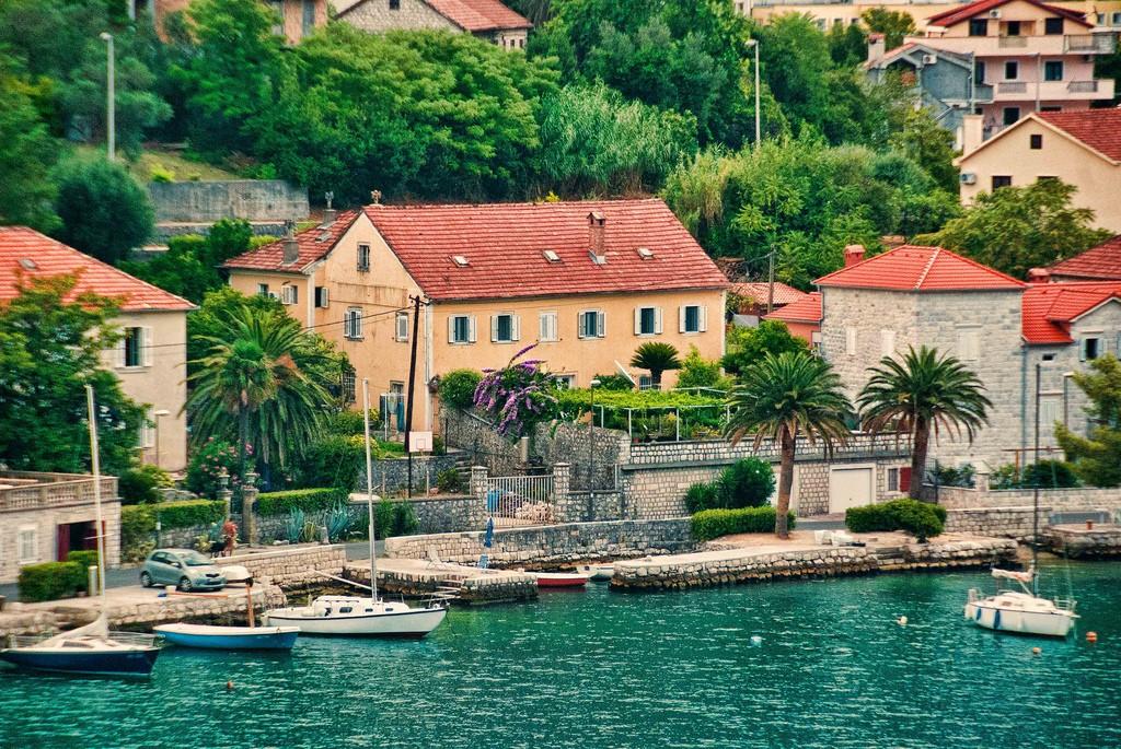 Exploring the Adriatic coast flickr image by TrishHartmann