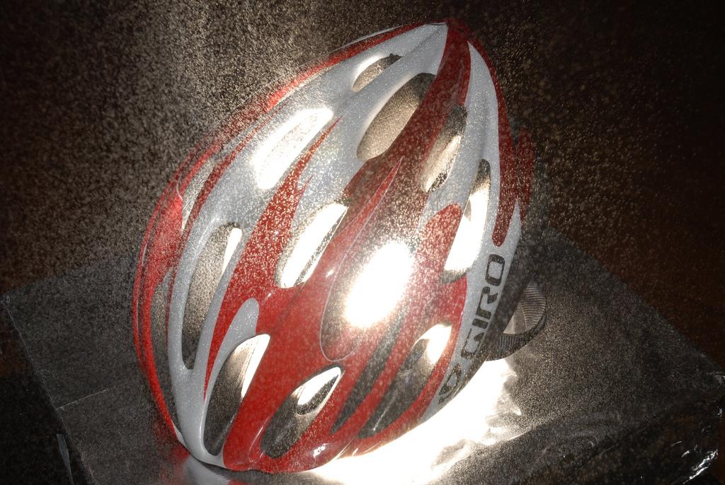 Types of bike helmet flickr image by John Rees