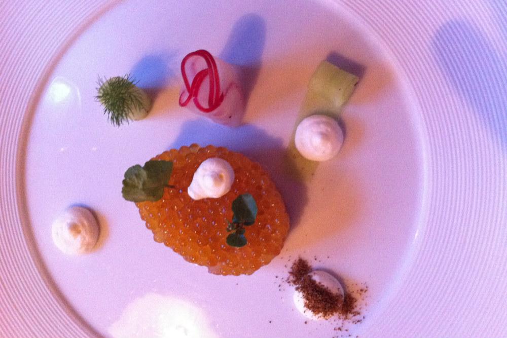 Ischgl the best gourmet walking holiday