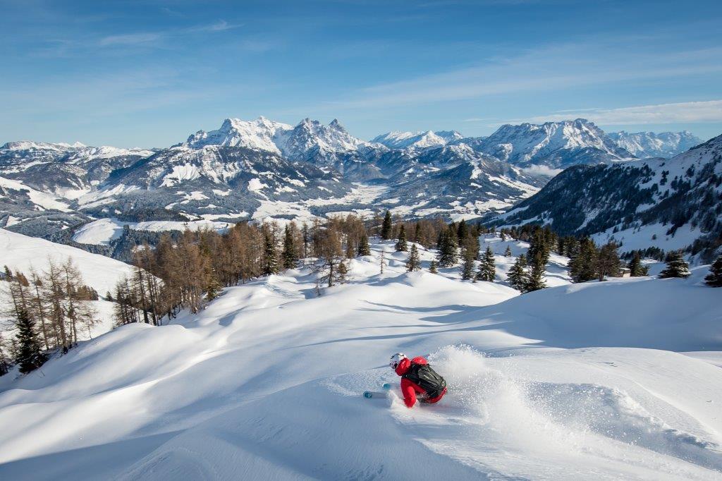 Tirol ski resort news 2015: The best ski holidays in Austria