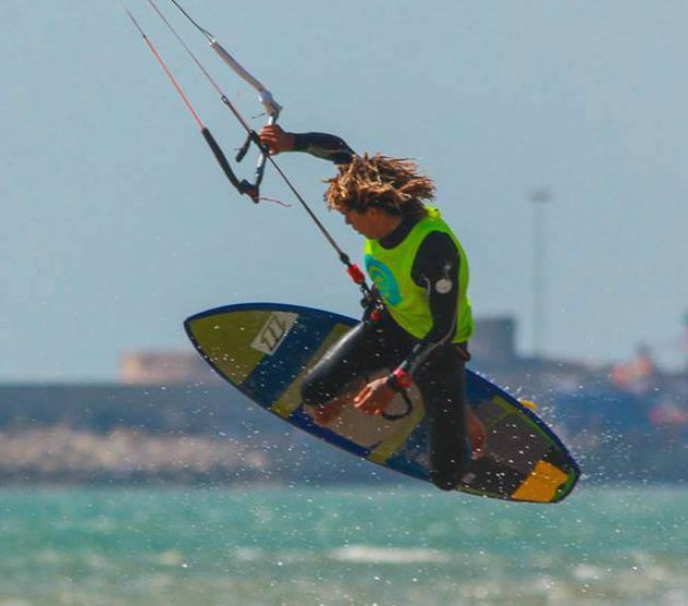 Guide to Essaouira kitesurfing holidays image by Explora Morocco