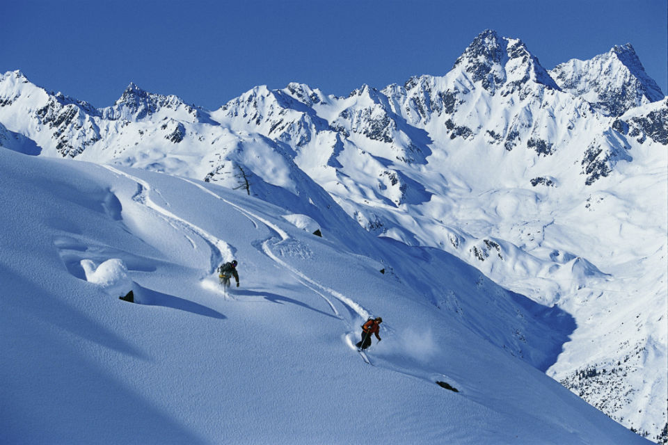 Tirol ski resort news 2015: The best ski holidays in Austria: Ischgl 77