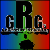 GRG Rafting logo
