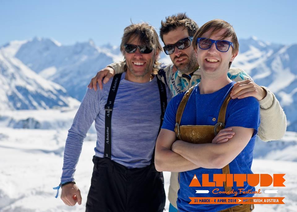 Altitude Festival image by Altitude Festival
