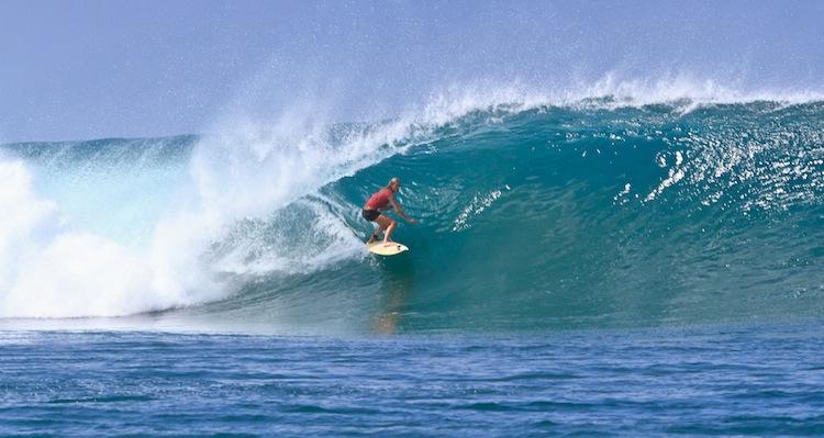 ahollybeck - Image courtesy of Surf Tours Nicaragua