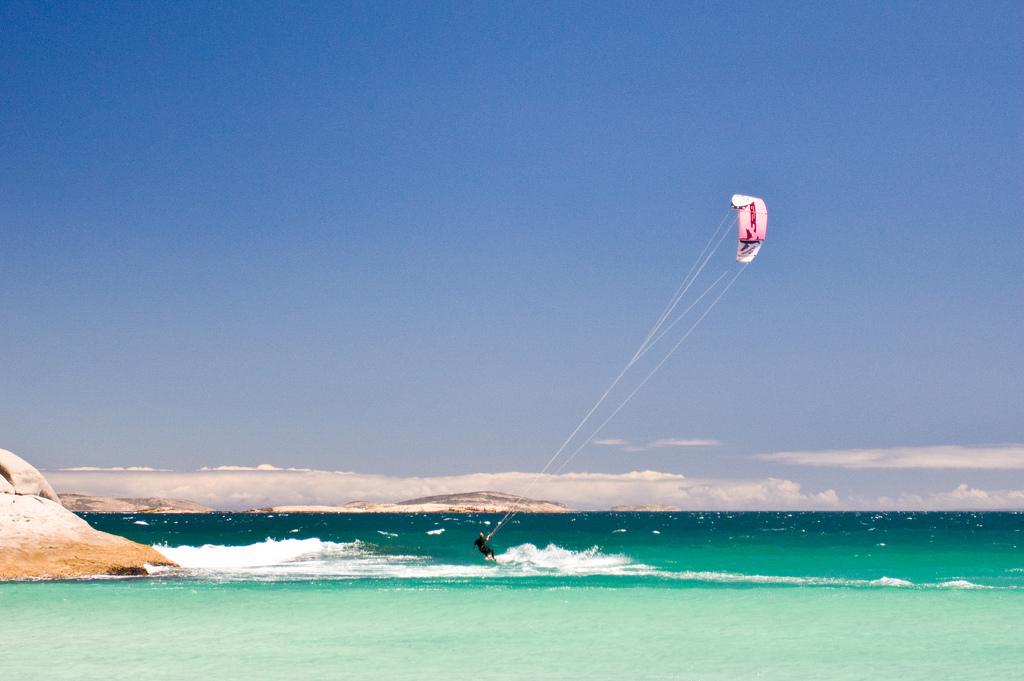 Tommy Gaunt's 10 best Australia kiteboarding destinations flickr image by Michael Roper