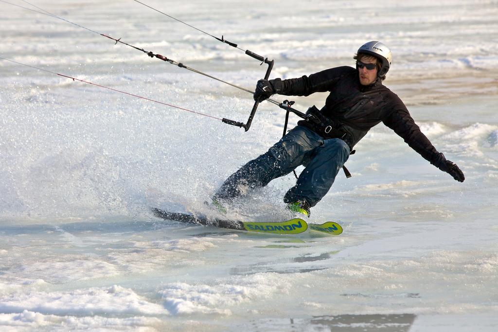 Ice cold adventures flickr image by Konstantin Zamkov