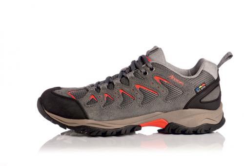 Anatom V1 Trail - Robust hiking shoes sole