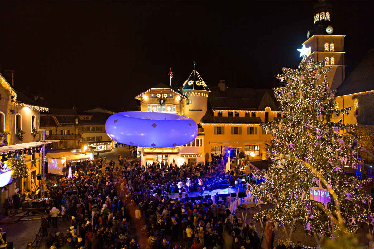 Megeve copyright Megève Tourism® Bruno Malegue sapin 2014 018