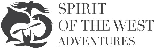 Spirit Of The West Adventures Logo