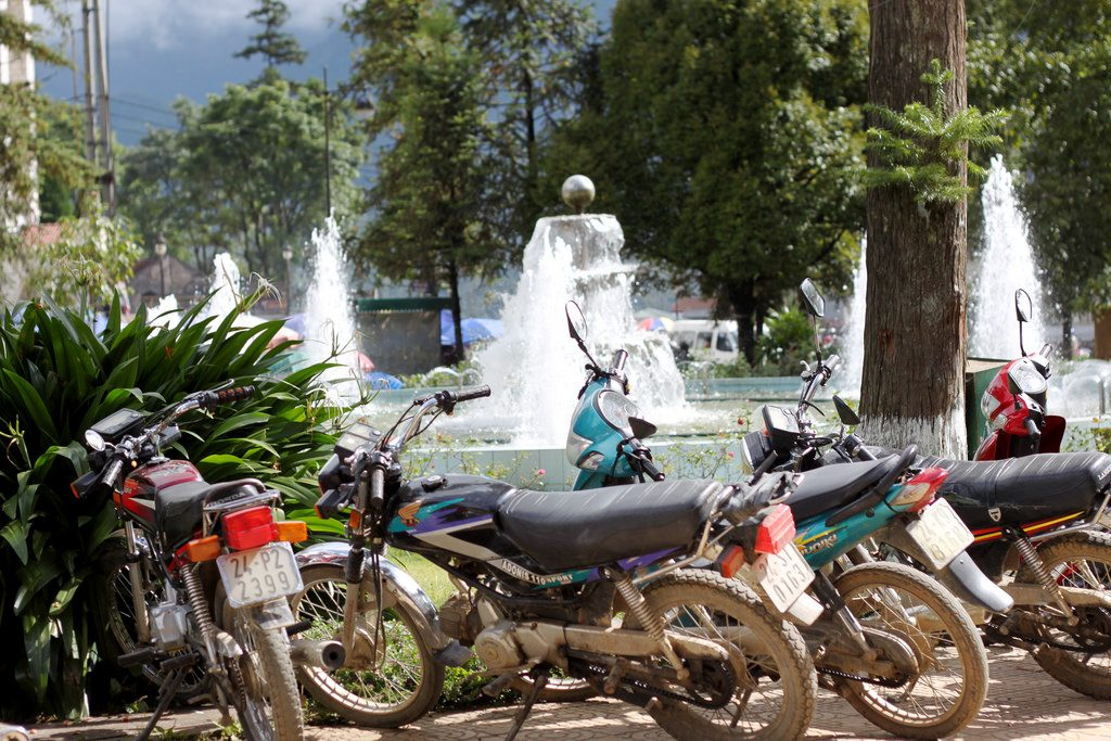 10 tips for a Vietnam overland motorcycle adventure Flickr image by coloradocrim
