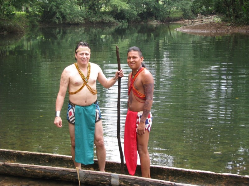 Panama Real Paradise Discount: 10% off Multi Activity