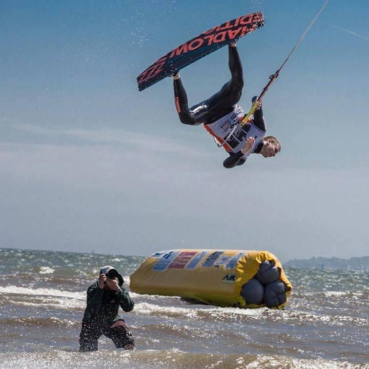 Source Kiteboarding & Lodge Discount: 15% off Kiteboarding