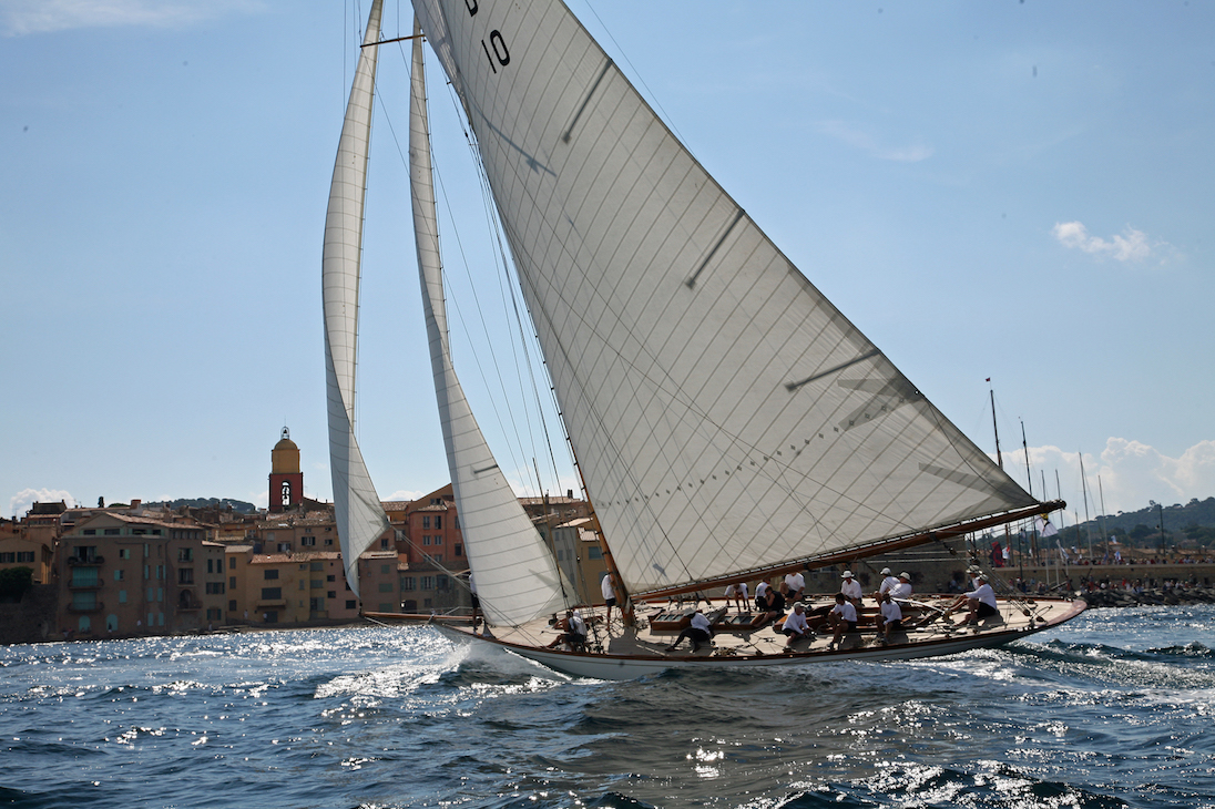 Adventure St Tropez Discount: 5% off Sailing