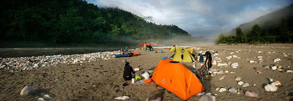 Adrenaline Rush Nepal Discount: 15% off Multi Activity