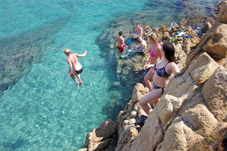 Adventure St Tropez Discount: 5% off Coasteering