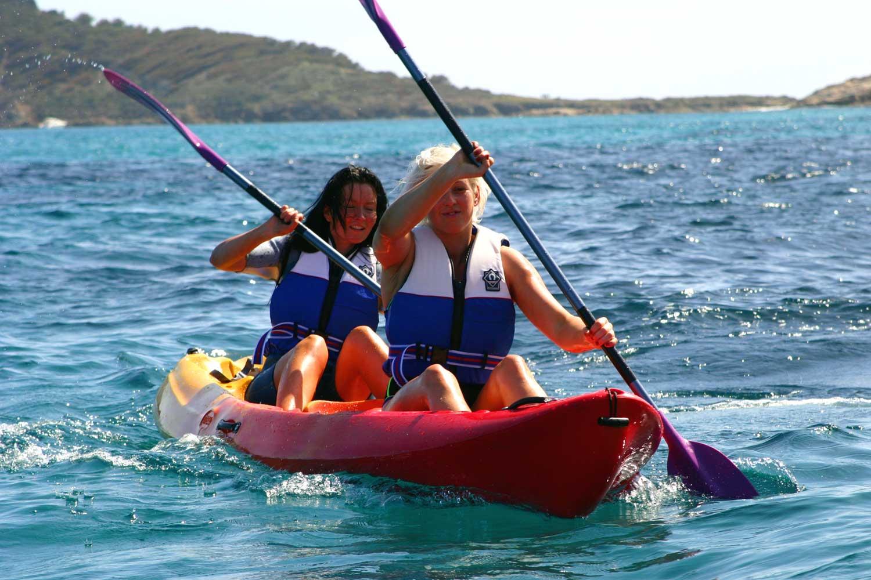 Adventure St Tropez Discount: 5% off Kayaking