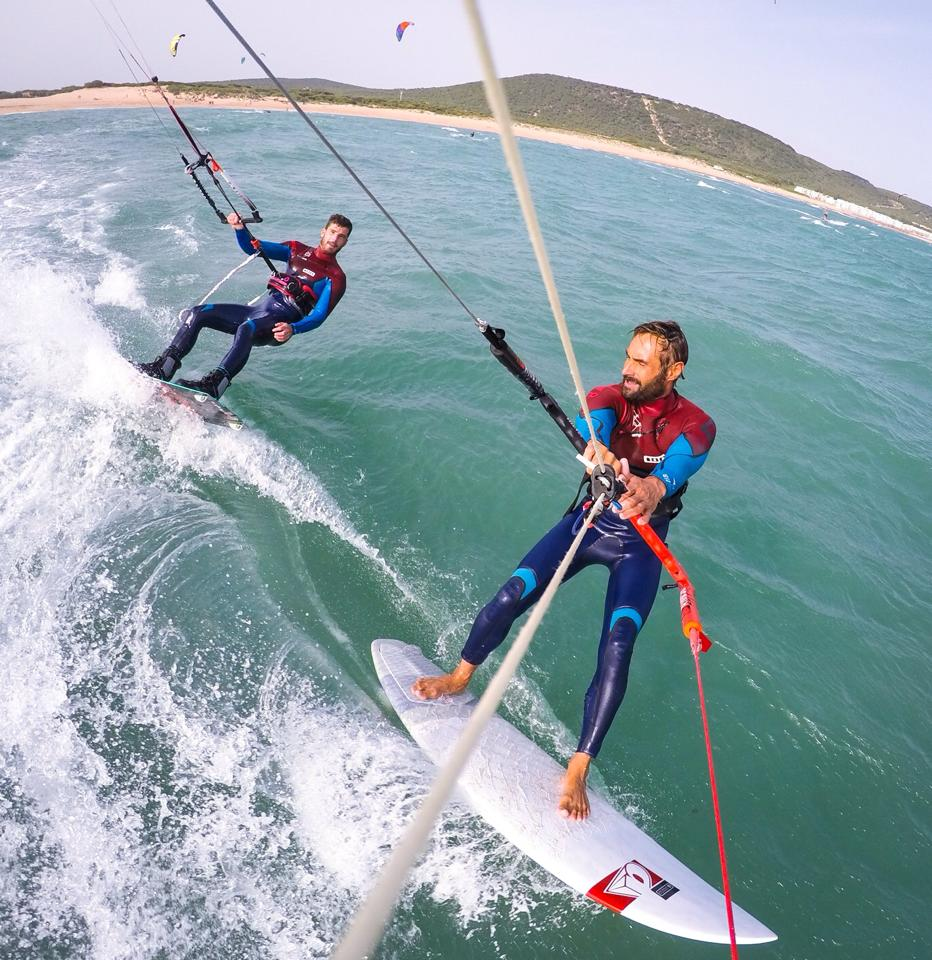 Alex Pastor Kite Club Discount: 10% off Kitesurfing