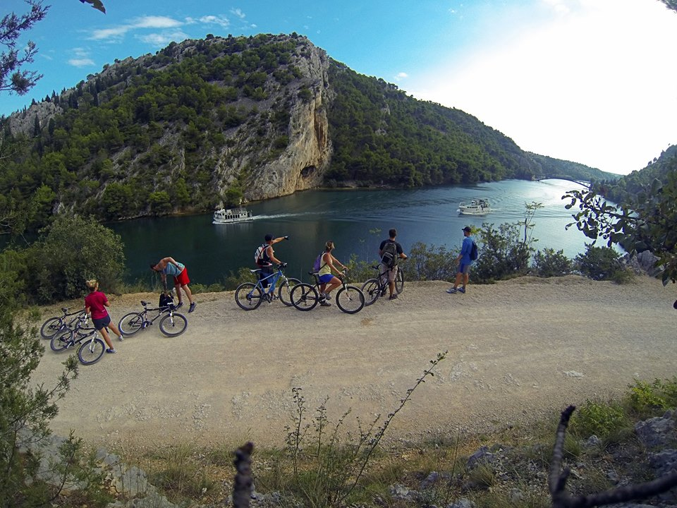 Jamming Adventures discount: 20% off Croatia cycling holidays
