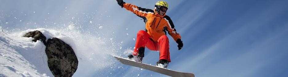 Travel Action Discount: 5% off Snowboarding