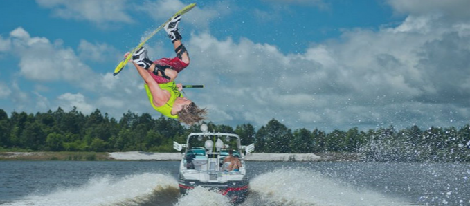 Wakeboard Madrid Discount: 15% off Wakeboarding