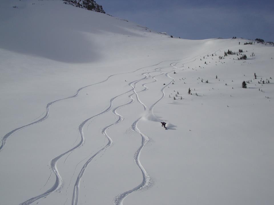 Alpine Air Adventures Discount: 5% off Snowboarding
