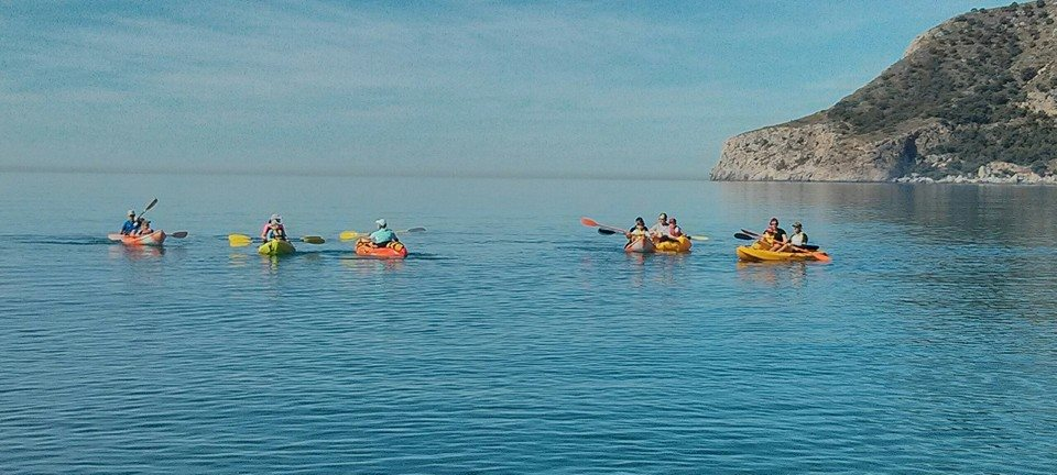 Totally Sorted Sports Discount: 10% off Kayaking