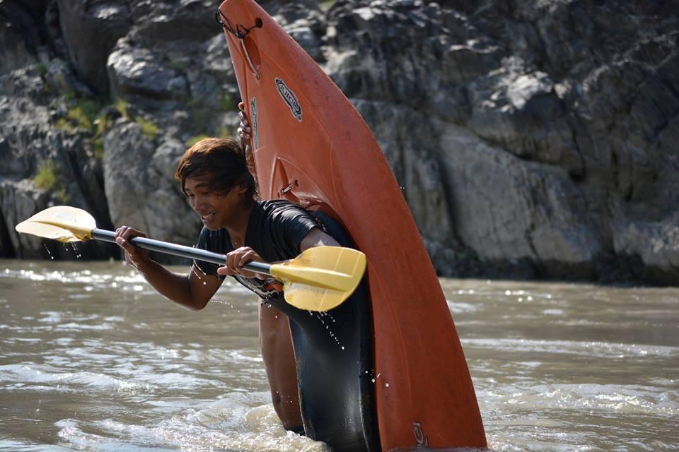 Adrenaline Rush Nepal Discount: 12% off Kayaking