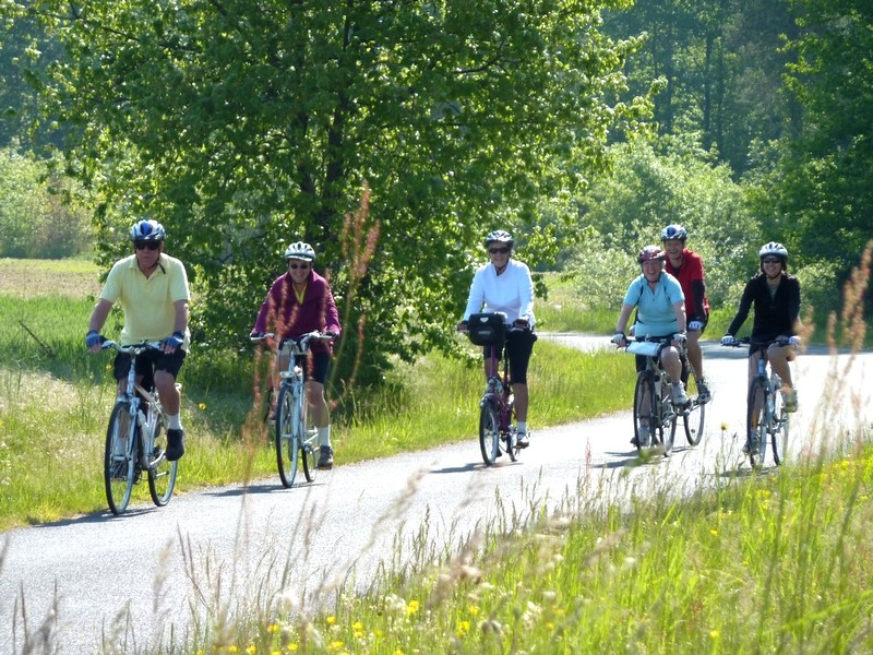 Loire Life Cycling Discount: 10% off Cycling