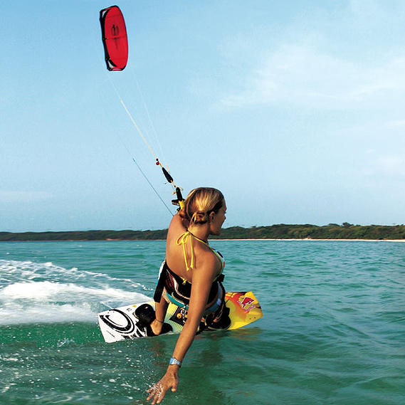 Vendôm Hotel Discount: 10% off Kiteboarding