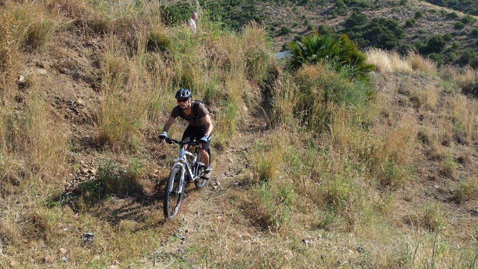Sierra MTB Discount: 10% off Mountain Biking