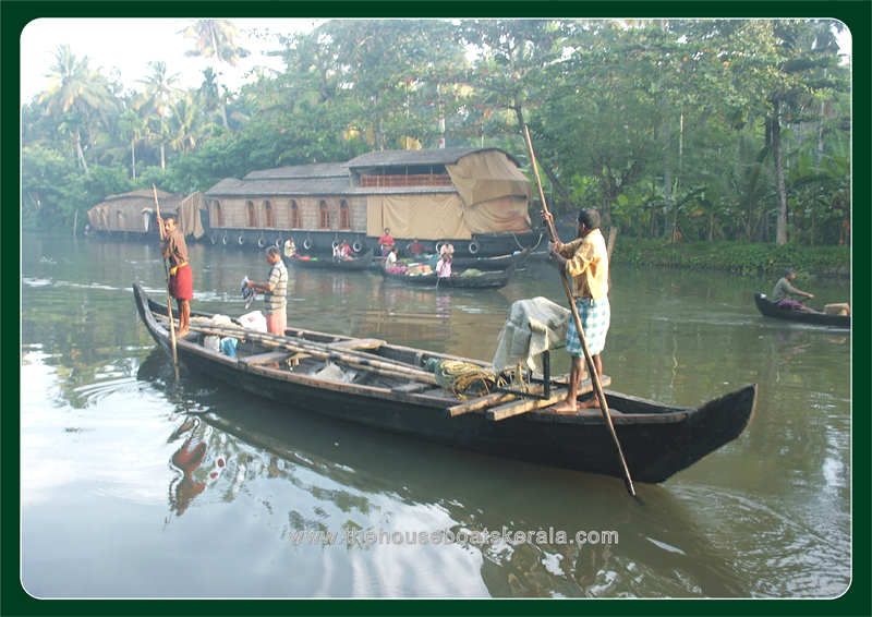 Eco Trails Kerala Discount: 10% off Sailing Charters